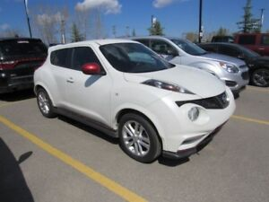 2014 Nissan Juke Nismo AWD Heated Seats