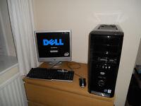 Dell XPS 420 Desktop Computer