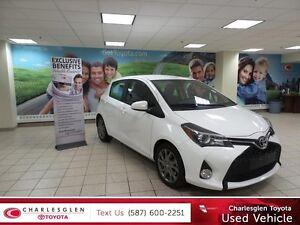 2015 Toyota Yaris 5dr HB Auto SE