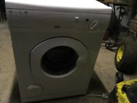 Creda tumble dryer