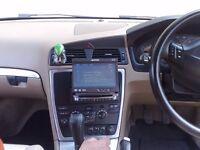 volvo s60 diesel,spanish registration good condition.