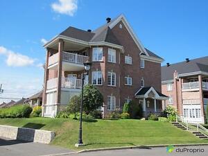 310 000$ - Condo à vendre à Drummondville