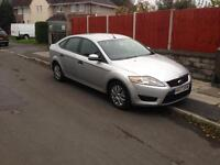2008 57reg Ford Mondeo 1.8 Tdci Silver Very Good Condition/Runner July Mot