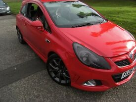 2008 08 VAUXHALL CORSA 1.6 VXR 3d 192 BHP **** GUARANTEED FINANCE **** PART EX WELCOME