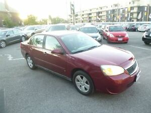 2006 Chevrolet Malibu LS | FAMILY CAR | NON SMOKER |