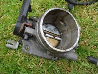 Rover 25 Alloy Sump £25 plus other Engine Part.