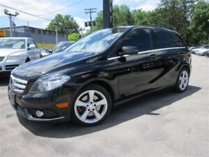 2013 Mercedes-Benz B-Class B250 SPORTS TOURER ONE OWNER WARRANTY