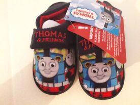 Thomas slippers
