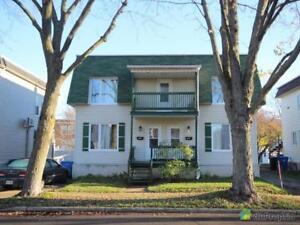 195 000$ - Duplex à vendre à Trois-Rivières (Trois-Rivières)
