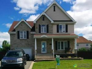 385 000$ - Maison à paliers multiples à vendre à Blainville