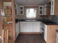 Very nice holiday home with wonderful views. Well equipped for comfort.