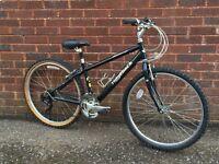 Ridgeback Adventure K3 Bike