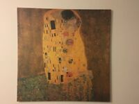 Picture Gustav Klimt - 90x90cm - Pick up from 26th December