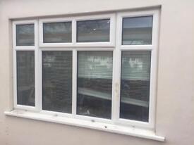 Double glaze window 225x150