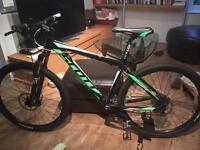 Scott aspect 710 mountain bike for sale