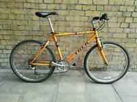Trek Single Track 800 Bike Serviced + Receipt