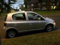 TOYOTA YARIS T3 1.0L 5DOOR 85000 WARRANTED MILES HPI CLEAR EXCELLENT CONDITION