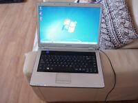 samsung r510 laptop computer