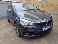 BMW 218D ACTIVE TOURER AUTOMATIC 5DR *SERVICE HISTORY**HPI CLEAR*