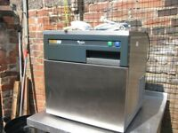 Whirlpool K20 Ice machine commercial catering equipment.