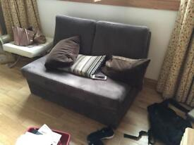 Sofa bed very high quality hardly been used