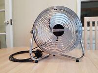 "Bionaire 8"" High Velocity Air Circulator (£25)"