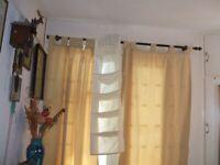 Hanging Canvas Storage Unit