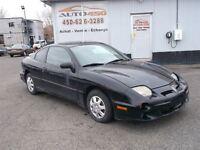 2001 Pontiac Sunfire GT