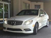 2011 mercedes c350 Impassible condition only 10000km