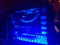 Gaming PC i5 3.2Ghz Quad Core
