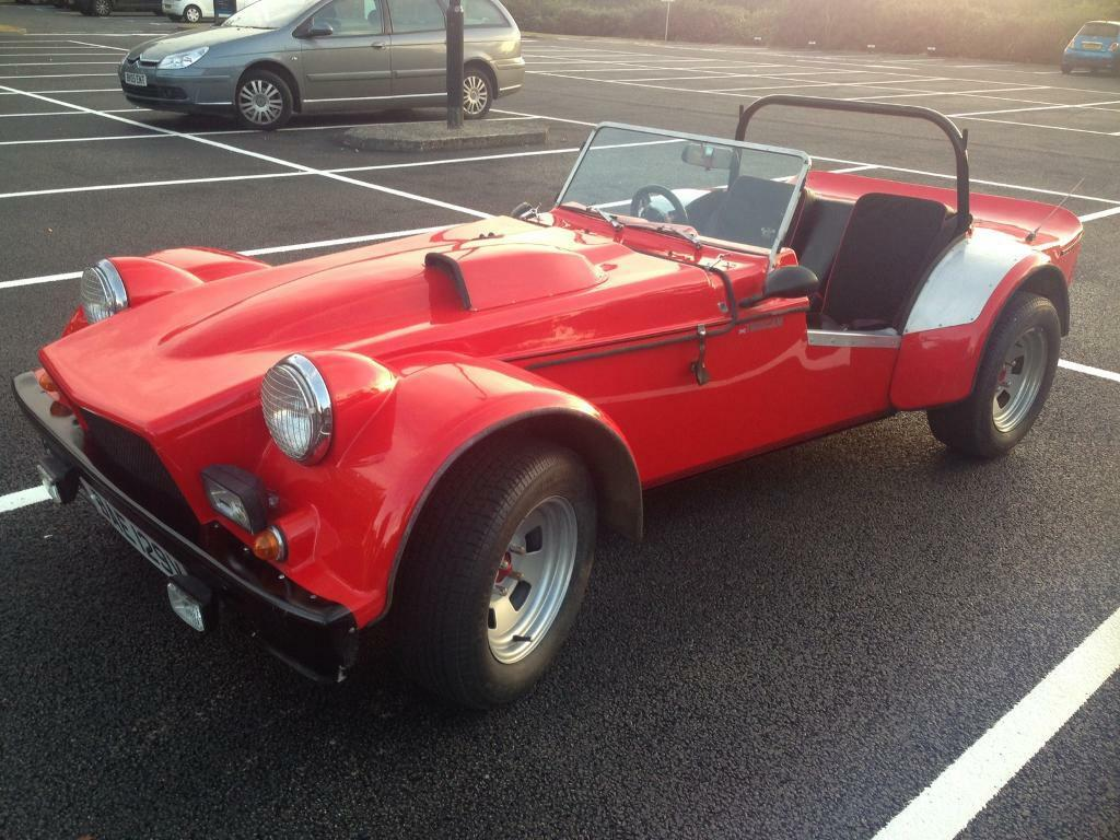 Dutton Phaeton , reduced price, kit car, highly tuned | in Ipswich ...