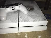 PlayStation 4 destiny edition