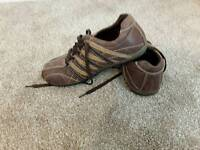Mens trainers/shoes