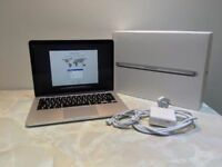 "Apple MacBook Pro Retina Early-2015 13.3"" 2.9GHz i5 8GB RAM 512GB SSD"