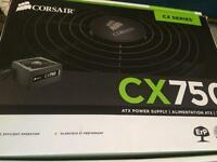 Corsair cx750 power supply (psu)