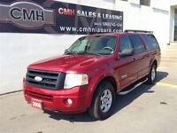 2008 Ford Expedition Max SSV 4X4 LOADED (CERTIFIED)