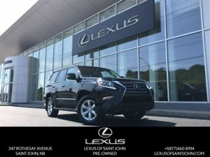 2016 Lexus GX 460 Tech Pkg - fully loaded