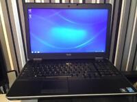 Dell Latitude E6540 Laptop, Core i7, 4GB RAM, 500GB HD, Win 7 Pro, WiFi