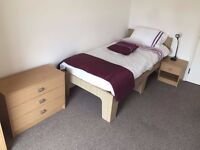 Bedsits Available in Retford | All Bills Included | £100 Bond + 1 Weeks Rent To Move In