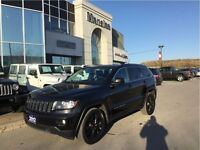 2012 Jeep Grand Cherokee Altitude, Pan Roof, Navigation, Leather