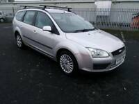 Ford Focus 1.6 tdci Full mot Very cheap to run and insurance brilliant drives