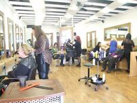 Senior Stylists, Junior Stylists and Apprentices needed for Premier Salon
