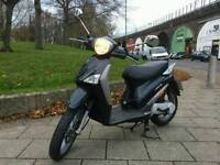 VESPA PIAGGIO LIBERTY 50 READY TO GO £599