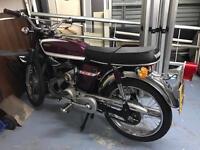Yamaha Suzuki Honda Kawasaki