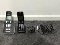 panasonic Phone set KX-TGC310E