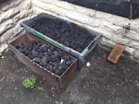 Free coal