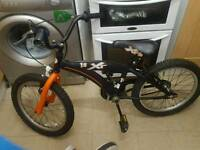 Kid's pedal bike free delivery