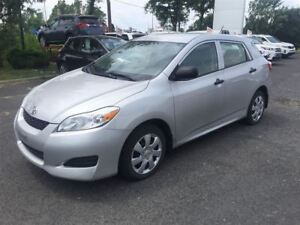 2010 Toyota Matrix AUTOMATIQUE