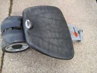 Jane surfer buggy board