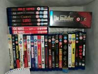 Classic Blu Ray Collection